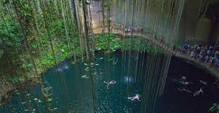 latin american national parks natural wonders in south america