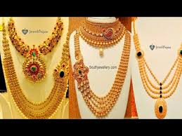south jewellery designers gold bridal jewelry designs exclusive new designs 2017