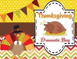 thanksgiving dramatic play traditional thanksgiving food play