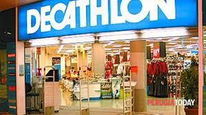 decathlon si e decathlon a perugia apertura a marzo 100 posti di lavoro a regime