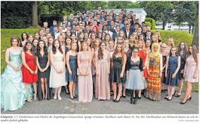 Gesamtschule Bad Oeynhausen Abschluss Des 10 Jahrganges U2013 Regenbogen Gesamtschule Spenge