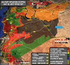 Map Of Iraq And Syria by Military Deploying Hundreds Of Troops To Border With Iraq Reports