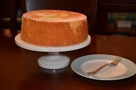 thanksgiving cake pans playing with flour chiffon cake
