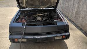 mitsubishi starion ls swap 1988 starion 1uz fe vvt i swap am i over my head the