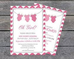 diy baby shower invitations template template idea
