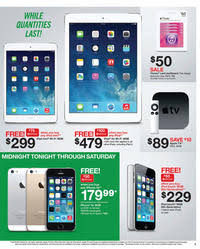 target android tablet black friday target black friday 2013 ad scan
