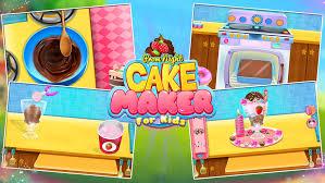 prom night cake maker for kids apps 148apps