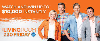 the living room watch and win competition shopadocket com au