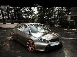 ford focus concept ford focus concept by szzsdesign on deviantart