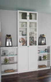 Dining Room Cabinetry Easy Steps To Customize Bookshelves For A Custom Look U2022 Our House