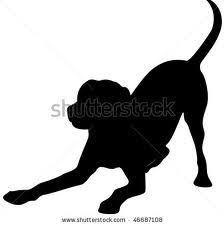 line drawing of labrador retriever google search dogs