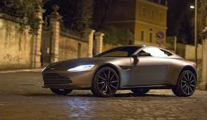 aston martin vintage james bond james bond u0027s aston martin db10 is sold at auction for 3 5 million