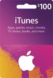 gift card sale flash sale get a 100 itunes gift card for 85 and more applebase
