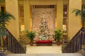 nine virginia resorts for the holidays