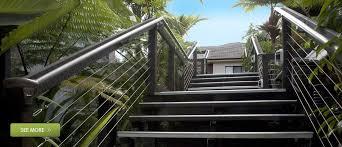 Handrails Brisbane Esp Fencing U0026 Security U2013 Custom Made Pool Fencing U0026 Balustrading