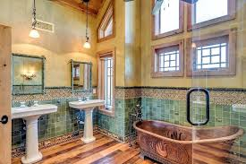 craftsman style bathroom ideas craftsman bathroom superjumboloans info