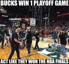 Milwaukee Meme - perfect meme to describe how pathetic the milwaukee bucks