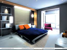 Grey And Orange Bedroom Ideas by Modern Orange Bedroom Design Amazing Stylish Decor Home Pictures
