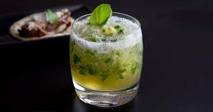 mint julep cocktail must mix hawaiian julep chilled magazine