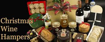 Christmas Wine Christmas Wine Hampers Wine Hampers Wine Gifts Bradfords Bakers