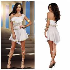 Halloween Costumes Greek Goddess Compare Prices Greek Goddess Halloween Costumes