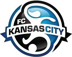 Kansas travel logos images Fc kansas city primary logo 2013 logomania pinterest png