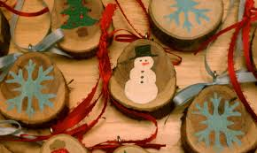make your own wooden ornaments makes