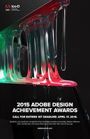 Home Design Software Adobe by Adaa Experience The 2015 Adobe Design Achievement Awards See