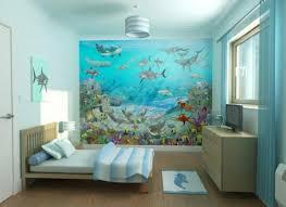 mur chambre enfant peinture chambre enfant 70 idées fraîches