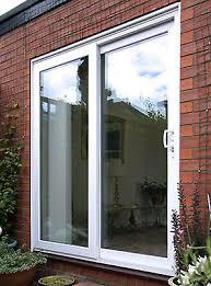 Pvcu Patio Doors Upvc Patio Doors Brand New White Made To Measure Free