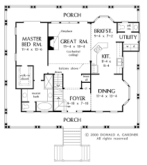 house plan with wrap around porch country floor plans with wrap around porches meze