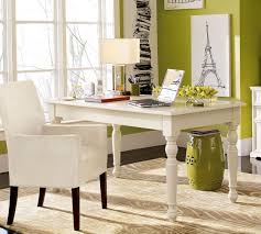 Color Gallery White Decorating Style by Decorations Elegant Home Office Decor With White Color At And
