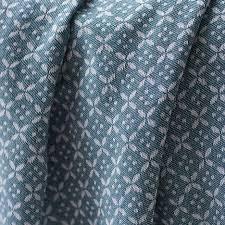 jetée de canapé pas cher couvre lit jeté de canapé 100 coton tissé jacquard à micromotifs
