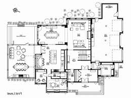 large house plans outdoor living house plans modern designs pool floor large spaces