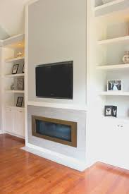 living room top built in wall units living room room design