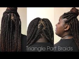 how many packs of hair for jumbo braids jumbo box braid tutorial using kanekalon pre stretched