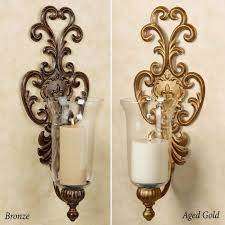 Non Electric Wall Sconces Wall Decor Spectacular Cheap Sconces Wall Decor Sconces Wall