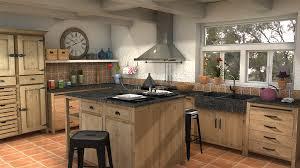 maison du monde küche pagnol kitchen blophome