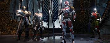 Rules Capture The Flag Destiny The Taken King Guide And Tips To Crucible U0027s Rift Mode