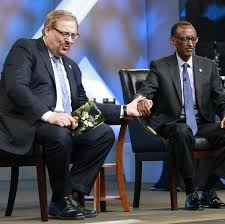 Behind Presidential Curtains Behind The Presidential Curtains Pres Kagame Deserves Life