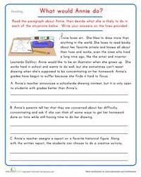reading comprehension black beauty comprehension worksheets