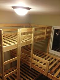 Ikea Wood Loft Bed Instructions by Mydal Bunk Bed Pictures Images U0026 Photos Photobucket Ikea