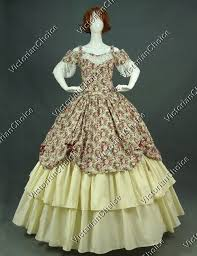 Ball Gown Halloween Costumes 23 Dresses Girls Images Victorian Dresses