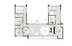 u shaped houses darts design com modern u shaped house with courtyard u shaped