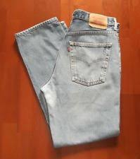 Levis 582 Comfort Fit Jeans Ams 582 In Jeans Ebay