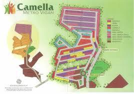 Camella Homes Drina Floor Plan Camella Homes Metro Vigan Home Facebook
