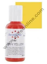 Americolor Super Red 0 75 Oz Soft Gel Paste Food Color 21g