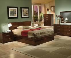 Contemporary King Bedroom Sets Platform Bedroom Sets Home Decorating Ideas