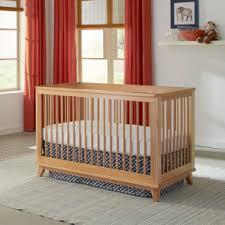 light wood cribs light colored cribs bambibaby com