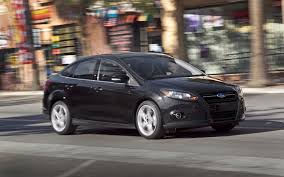 2012 ford focus gets ford u0027s first non turbo direct injection engine